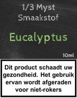 1/3 Myst - Eucalyptus