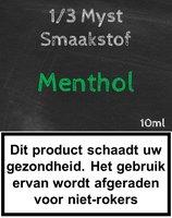 1/3 Myst - Menthol