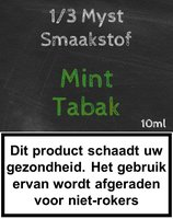 1/3 Myst - Mint Tabak