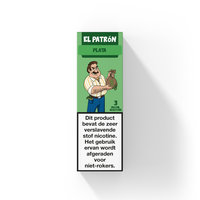 El Patron - Plata
