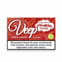 Veep - Strawberry