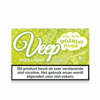 Veep - Spearmint