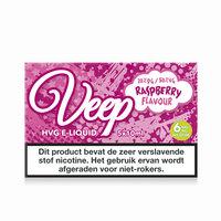 Veep - Raspberry