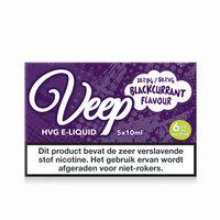 Veep - Blackcurrant