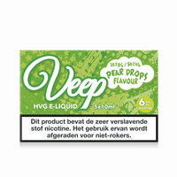 Veep - Pear Drops