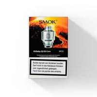 Smok V8 baby-q2 Eu core coils