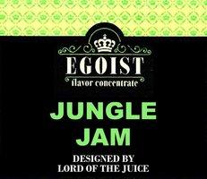 Egoist - Jungle Jam