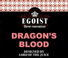 Egoist - Dragon's Blood