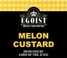 Egoist - Melon Custard