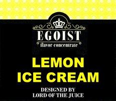 Egoist - Lemon Ice Cream