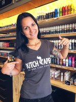 T-shirt Dutchvapers