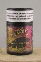 Twelve Monkeys - Macaraz 30ml