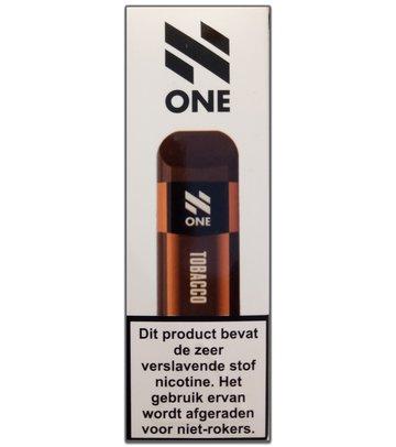 N-One pod - Tobacco