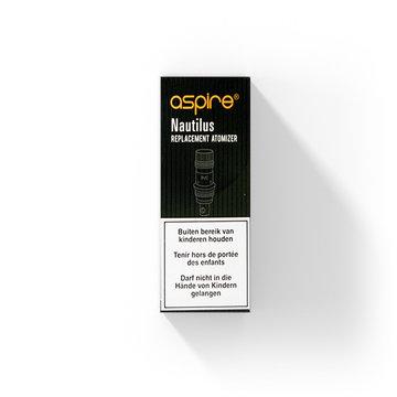 BVC Aspire coils (Nautilus mini) 5 pack
