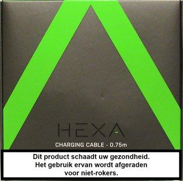 Hexa oplader