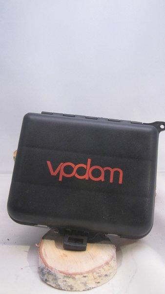 Vpdam Tool kit - mini hardcase